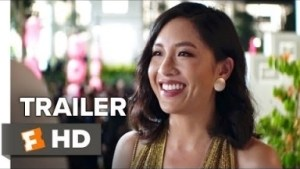Video: Crazy Rich Asians Trailer #1 (2018)